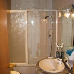 Отель Portucalense ванная