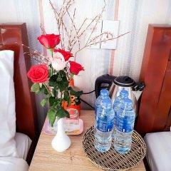 Rain Star 2 Hotel Da Lat Далат в номере