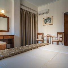 Отель Diana Hotel Греция, Закинф - отзывы, цены и фото номеров - забронировать отель Diana Hotel онлайн комната для гостей