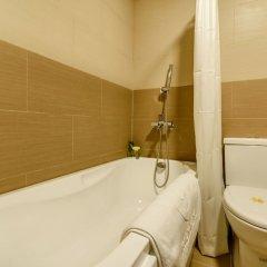 Отель Crown Hotel Вьетнам, Хюэ - отзывы, цены и фото номеров - забронировать отель Crown Hotel онлайн ванная фото 2