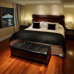 Panamericano Buenos Aires Hotel комната для гостей фото 4