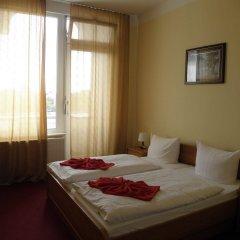 Отель Ai Konigshof Берлин комната для гостей фото 7