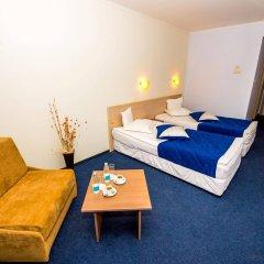 Aqua Hotel Burgas комната для гостей фото 3
