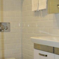 Buyuk Paris Турция, Стамбул - 5 отзывов об отеле, цены и фото номеров - забронировать отель Buyuk Paris онлайн ванная фото 2