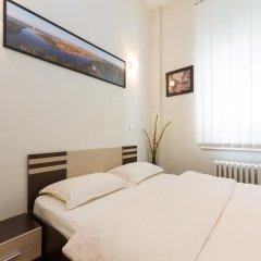 Отель Studio Central Square Сербия, Белград - отзывы, цены и фото номеров - забронировать отель Studio Central Square онлайн комната для гостей фото 5