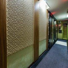 Отель Java Motel интерьер отеля
