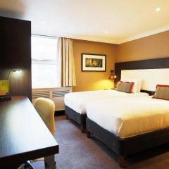 DoubleTree by Hilton London - Ealing Hotel комната для гостей фото 4