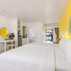 Отель Tuana The Phulin Resort комната для гостей фото 6