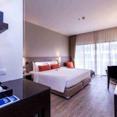 Отель Deevana Plaza Phuket комната для гостей фото 4