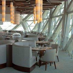 Отель Andaz Capital Gate Abu Dhabi - A Concept By Hyatt Абу-Даби питание фото 3