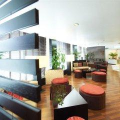 Отель Husa President Park интерьер отеля фото 2