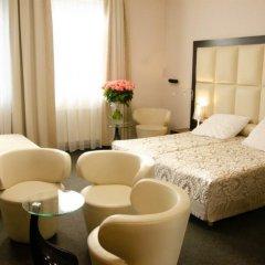 Отель Atrium Польша, Краков - 1 отзыв об отеле, цены и фото номеров - забронировать отель Atrium онлайн комната для гостей фото 3