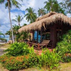 Отель Palm Leaf Resort Koh Tao фото 6