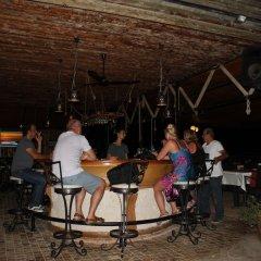 Kulube Hotel гостиничный бар