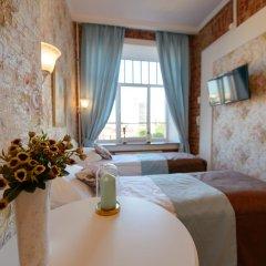 Гостиница Art Nuvo Palace комната для гостей фото 3