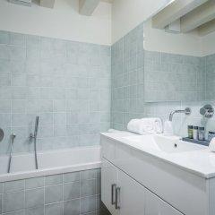Отель MyPlace Prato della Valle Family Apartment Италия, Падуя - отзывы, цены и фото номеров - забронировать отель MyPlace Prato della Valle Family Apartment онлайн ванная фото 2