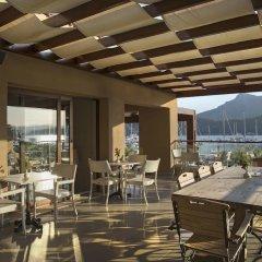 Marti Hemithea Hotel Турция, Кумлюбюк - отзывы, цены и фото номеров - забронировать отель Marti Hemithea Hotel онлайн фото 11