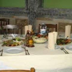 Отель Zornica Hotel Болгария, Казанлак - отзывы, цены и фото номеров - забронировать отель Zornica Hotel онлайн питание фото 3