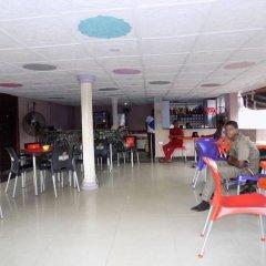 Отель De Fellas Palace Hotel & Suites Нигерия, Ибадан - отзывы, цены и фото номеров - забронировать отель De Fellas Palace Hotel & Suites онлайн фото 7