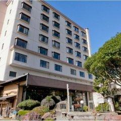 Aso Hotel Минамиогуни фото 6