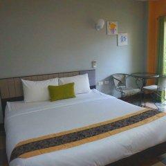 Отель Nasa Mansion Пхукет комната для гостей фото 2