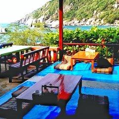 Отель Family Tanote Bay Resort Таиланд, Остров Тау - отзывы, цены и фото номеров - забронировать отель Family Tanote Bay Resort онлайн фото 4