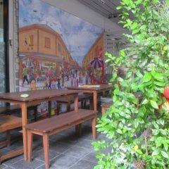 De Talak Hostel Бангкок