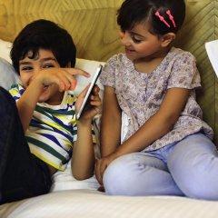 Отель Le Diwan Rabat - MGallery by Sofitel Марокко, Рабат - отзывы, цены и фото номеров - забронировать отель Le Diwan Rabat - MGallery by Sofitel онлайн детские мероприятия