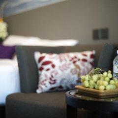 Отель V Lavender Сингапур удобства в номере фото 2