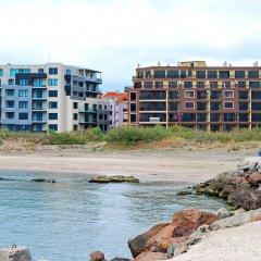Отель Dune Beach Boutique Hotel Болгария, Поморие - отзывы, цены и фото номеров - забронировать отель Dune Beach Boutique Hotel онлайн фото 17