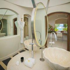 Отель SO Sofitel Mauritius ванная фото 2