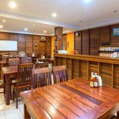 Отель Au Thong Residence в номере
