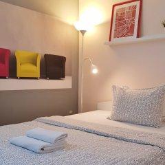 Гостиница Art Inn в Самаре отзывы, цены и фото номеров - забронировать гостиницу Art Inn онлайн Самара комната для гостей