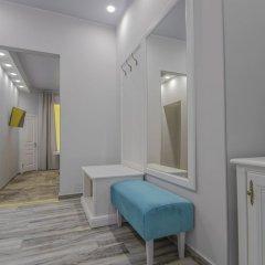 Апарт-Отель Наумов Лубянка балкон