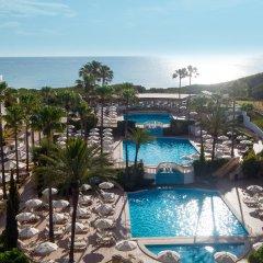 Отель Iberostar Albufera Playa Испания, Плайя-де-Муро - 1 отзыв об отеле, цены и фото номеров - забронировать отель Iberostar Albufera Playa онлайн бассейн фото 2