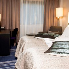 Clarion Hotel Stavanger комната для гостей фото 4
