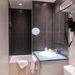 Отель Hôtel Vendôme ванная