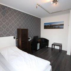 Отель City Hotel Bodø Норвегия, Бодо - отзывы, цены и фото номеров - забронировать отель City Hotel Bodø онлайн комната для гостей фото 4