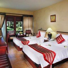 Отель Sai Gon Mui Ne Resort фото 17