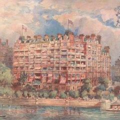 Отель The Savoy фото 3