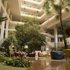 Grand Hotel Ontur - All Inclusive Чешме интерьер отеля фото 3