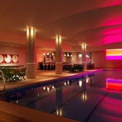 Отель Haymarket Hotel Великобритания, Лондон - отзывы, цены и фото номеров - забронировать отель Haymarket Hotel онлайн бассейн