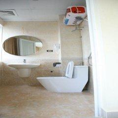 Long Giang Hotel ванная