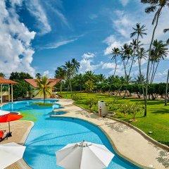 Отель Turyaa Kalutara Шри-Ланка, Ваддува - отзывы, цены и фото номеров - забронировать отель Turyaa Kalutara онлайн бассейн