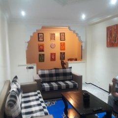Отель simo house Марокко, Рабат - отзывы, цены и фото номеров - забронировать отель simo house онлайн фитнесс-зал