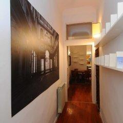 Апартаменты Residenza Aria della Ripa - Apartments & Suites парковка