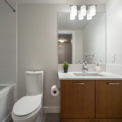 Отель Sterling Suites - Yaletown Канада, Ванкувер - отзывы, цены и фото номеров - забронировать отель Sterling Suites - Yaletown онлайн фото 11