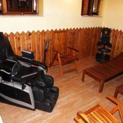 Отель Agriturismo La Colombaia Капуя помещение для мероприятий