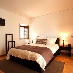 Отель Casa Da Quinta De Vale D' Arados Португалия, Байао - отзывы, цены и фото номеров - забронировать отель Casa Da Quinta De Vale D' Arados онлайн комната для гостей фото 2