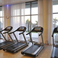Отель West All Suite Boutique Tel Aviv фитнесс-зал фото 2